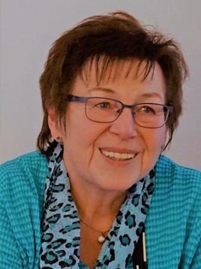 Gerti Häckl