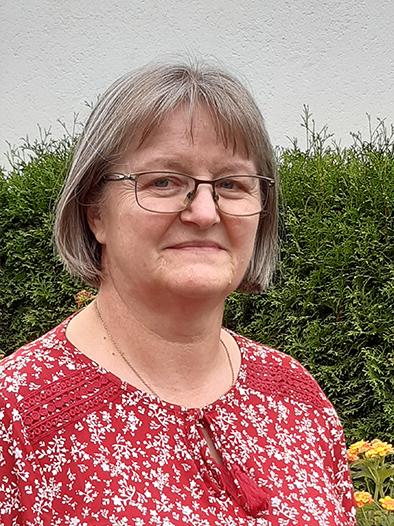 Renate Niederschweiberer